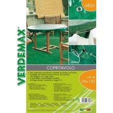 Защитный чехол для стола круглый Verdemax (Италия)