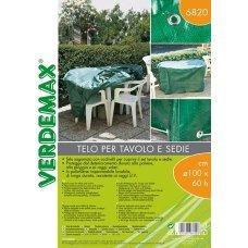 Защитный чехол круглый Verdemax (Италия) 100 см