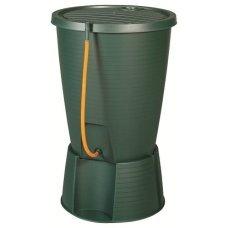 Емкость для дождевой воды Keter (Израиль) Water Butt & Base, 200 л