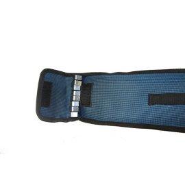 Комплект шампуров 8 шт в чехле Time Eco (Украина)  JR008, нерж.сталь