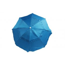 Зонт садовый Time Eco (Украина) TE-007-220 голубой