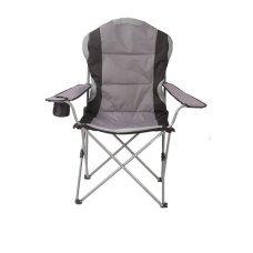 Кресло портативное Time Eco (Украина) TE-15 SD серый