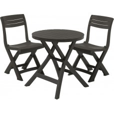 Комплект мебели Keter (Израиль) Jazz set