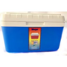 Изотермический контейнер Mega (США) синий, 8 л