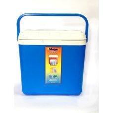 Изотермический контейнер Mega (США) синий, 12 л