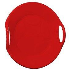 Зимние санки-диск Snower Танирык красный