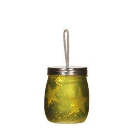 Декоративный светильник House of Seasons, зеленый