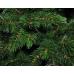 Сосна Forest frosted TriumphTree (Голландия) с инеем, 90 см