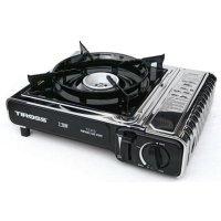 Портативная газовая плита Tiross TS-265