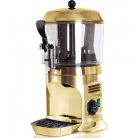 Аппарат горячий шоколад Ugolini DELICE 5 gold d