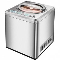 Мороженица автоматическая Unold (48872) Exсlusivе 2 л