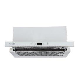 Вытяжка Weilor PTS 6140 WH 750 LED strip