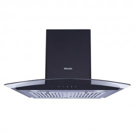Вытяжка Weilor WGS 6230 BL 1000 LED