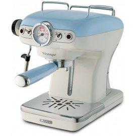 Кофеварка эспрессо Ariete Blue 1389
