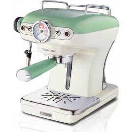 Кофеварка эспрессо Ariete Green 1389
