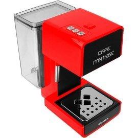Кофеварка эспрессо Ariete Red 1363