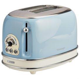 Тостер с решеткой Ariete Blue 155