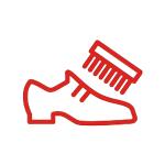 Машины для чистки обуви