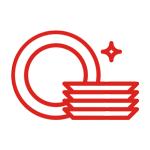 Наборы столовой посуды