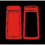 Наборы для специй и соусов