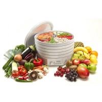Сушилка Ezidri Ultra FD1000 для больших объемов продуктов