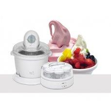 Мороженица ICM 3225 + Йогуртница JM 3344
