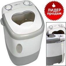 Мини-стиральная машина Clatronic MWA 3101