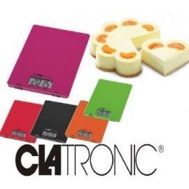 Весы кухонные электронные Clatronic KW 3626