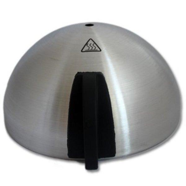 Яйцеварка Clatronic EK 3497 400 Вт белый серебристый