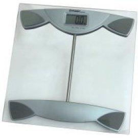 Весы напольные First 8013