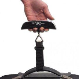 Электронные багажные весы First FA 6409