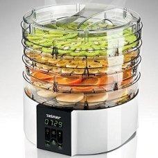 Сушилка для фруктов и овощей Zelmer FD 1002