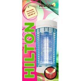 Уничтожитель насекомых Hilton 13W White Pover GH-13A
