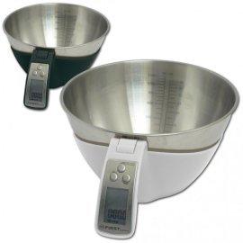 Весы кухонные электронные First FA  6404-2