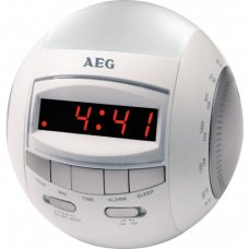 Часы-радио AEG 4109 MRC