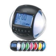 Часы-радио-будильник AEG 4117 MRC