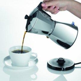 Кофеварка Graef EM 80