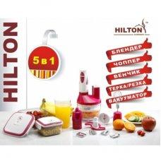 5 в 1 Блендер Hilton SMS 8135 + вакууматор