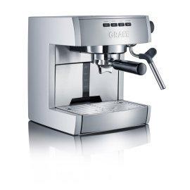 Кофеварка Graef ES 70