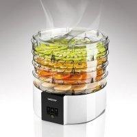 Сушилка для фруктов и овощей Zelmer FD 1001