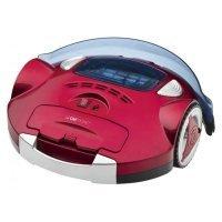 Робот-пылесос Clatronic BSR 1282 Red