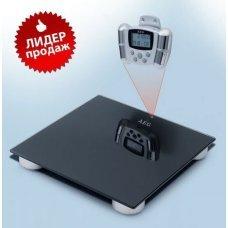 Весы напольные электронные AEG 4914 PWI FA