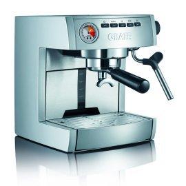 Кофеварка Graef ES 85