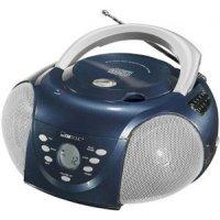 Магнитофон Clatronic CD/MP3 757 SR