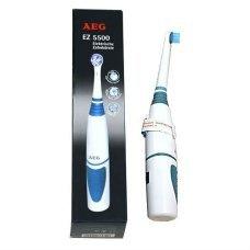 Зубная электрощетка AEG EZ 5500