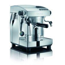 Кофеварка Graef ES 95