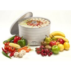Сушилка Ezidri для фруктов и овощей Classic Everyday FD 300