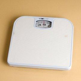 Весы напольные механические Clatronic PW 2622