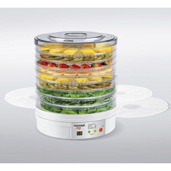 Сушилки для фруктов в домашних условиях 242