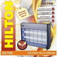 Уничтожитель насекомых Hilton 16 W Profi Aluminium BN